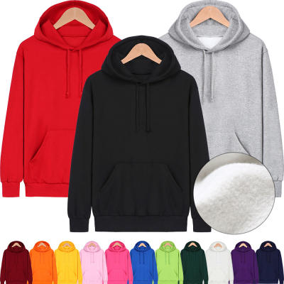 [Wantee] Unisex hooded shirts collection