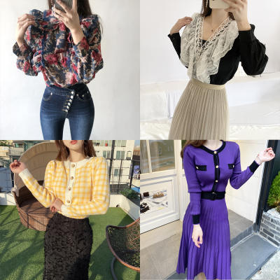 [MKeasy] Women's Clothing Collection
