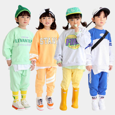 [BOOMBOOM KIDS]Toddlers' Apparel