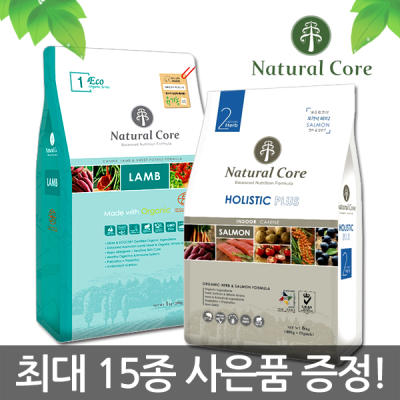 [Natural Core] Dog Food Collection*s/Gum/Food/Jerky/Can