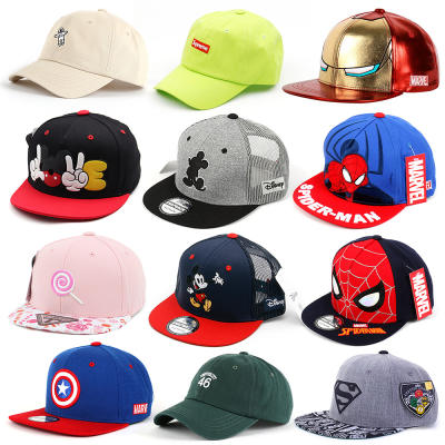 Kids' Cap Collection
