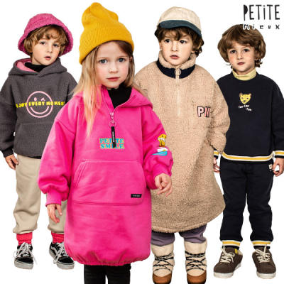 [PETITE MIEUX] Kids New Summer Clothing Collection / Toddlers / Sets / T-Shirts / Pants, etc.