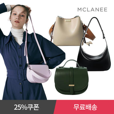 [Mclanee] Women Purses & Handbags Collection 80types