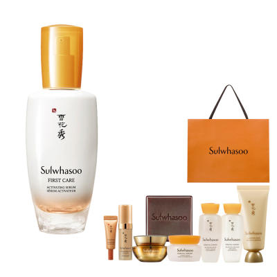 [ Sulwhasoo ] First Care Activating(Yoon Jo) Essence 90ml