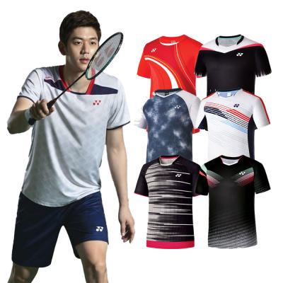 [ Yonex ] T-Shirts collection collection Badminton Tennis Table Tennis Workout Clothes