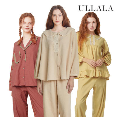 Ulala Pajama Brand Up to 77% Pajama Homewear 90 type collection