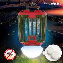 [camp365] 2in1 insect pests Killer Lantern