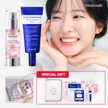 [11th Street] First with Mamonde for spring! Enjoy the maximum benefits!