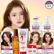 [L'oreal] Hair Care Collection
