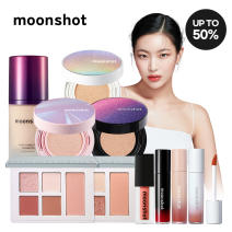 [moonshot] Makeup/Cleansing Products Collection