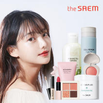 [ The SAEM ] Derma Skin Toner Collection up to 30%