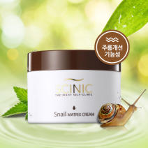 [SCINIC] Snail Matrix Cream 120ml