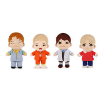 [SHINee] CHARACTER DOLL (Delivery Starts: 2nd of September)