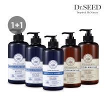Dr.seed Super-seedbomb Shampoo / Treatment
