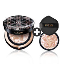 [Age 20's] All New Essence Cover Pact RX(main + refill)