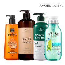 [La Bohi] Hair Loss Completed Completed Shampoo Treatments Essence Collection