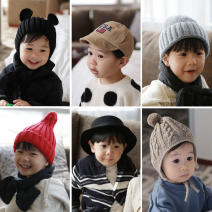 [Bebenel] Toddlers' Hat Collection